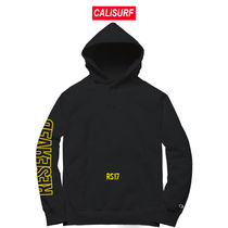RESERVED(リザーブド)★Outline Pullover Black| S