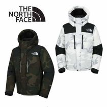 THE NORTH FACE〜M'S NOVELTY BALTRO ダウンジャケット 2色