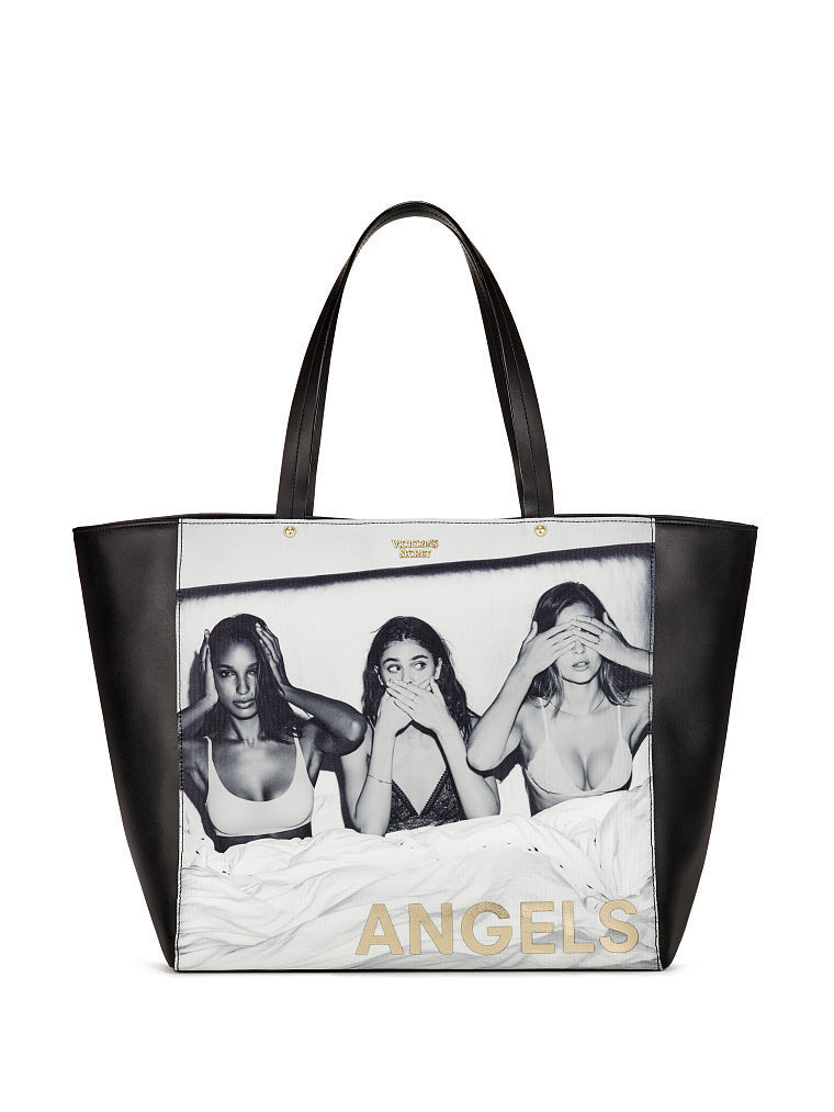 【国内発送】Angel Icon Everything Tote トートバッグ VS