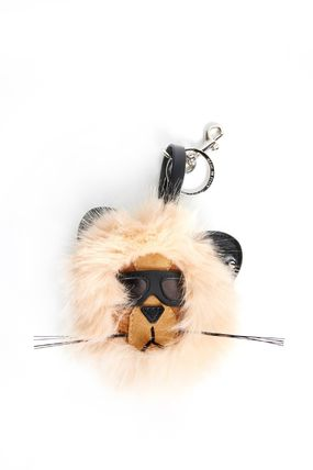STELLA MCCARTNEY○新作完売必至 Cat keyring