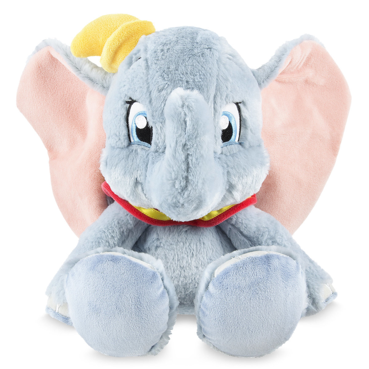 Dumbo Big Feet Plush - Small - 10''