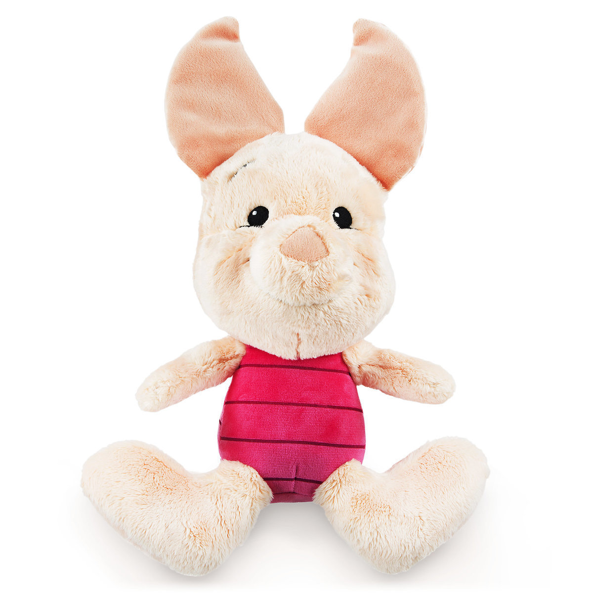 Piglet Big Feet Plush - Small - 10''