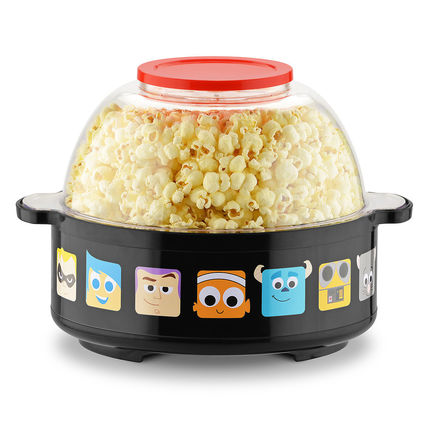 Pixar Collection Popcorn Popper