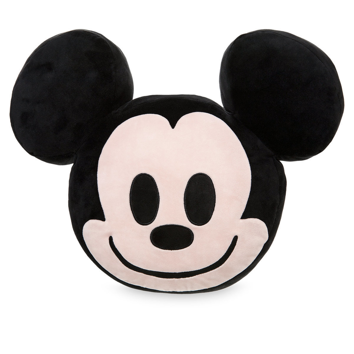 Mickey Mouse Emoji Pillow