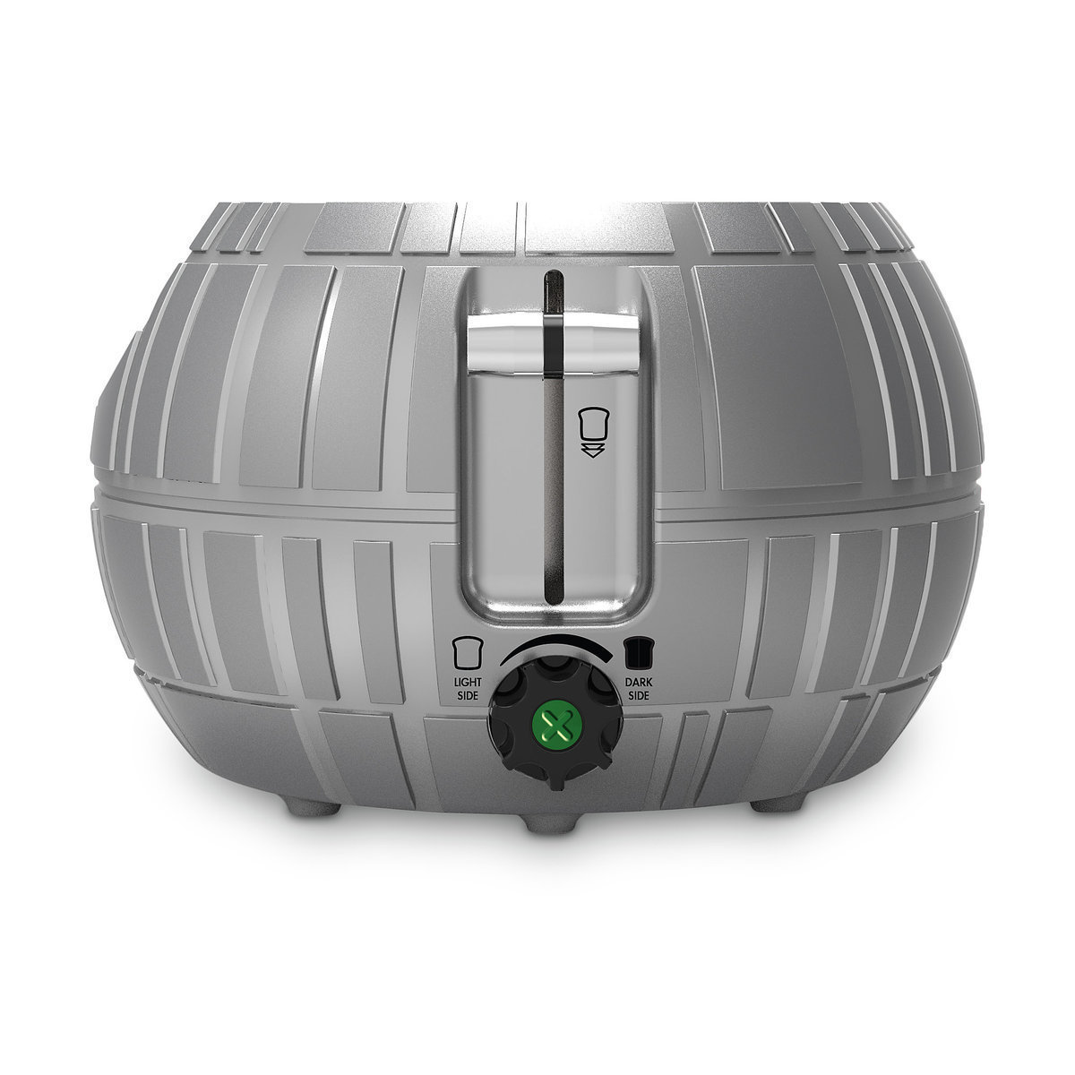 Death Star Toaster - Star Wars