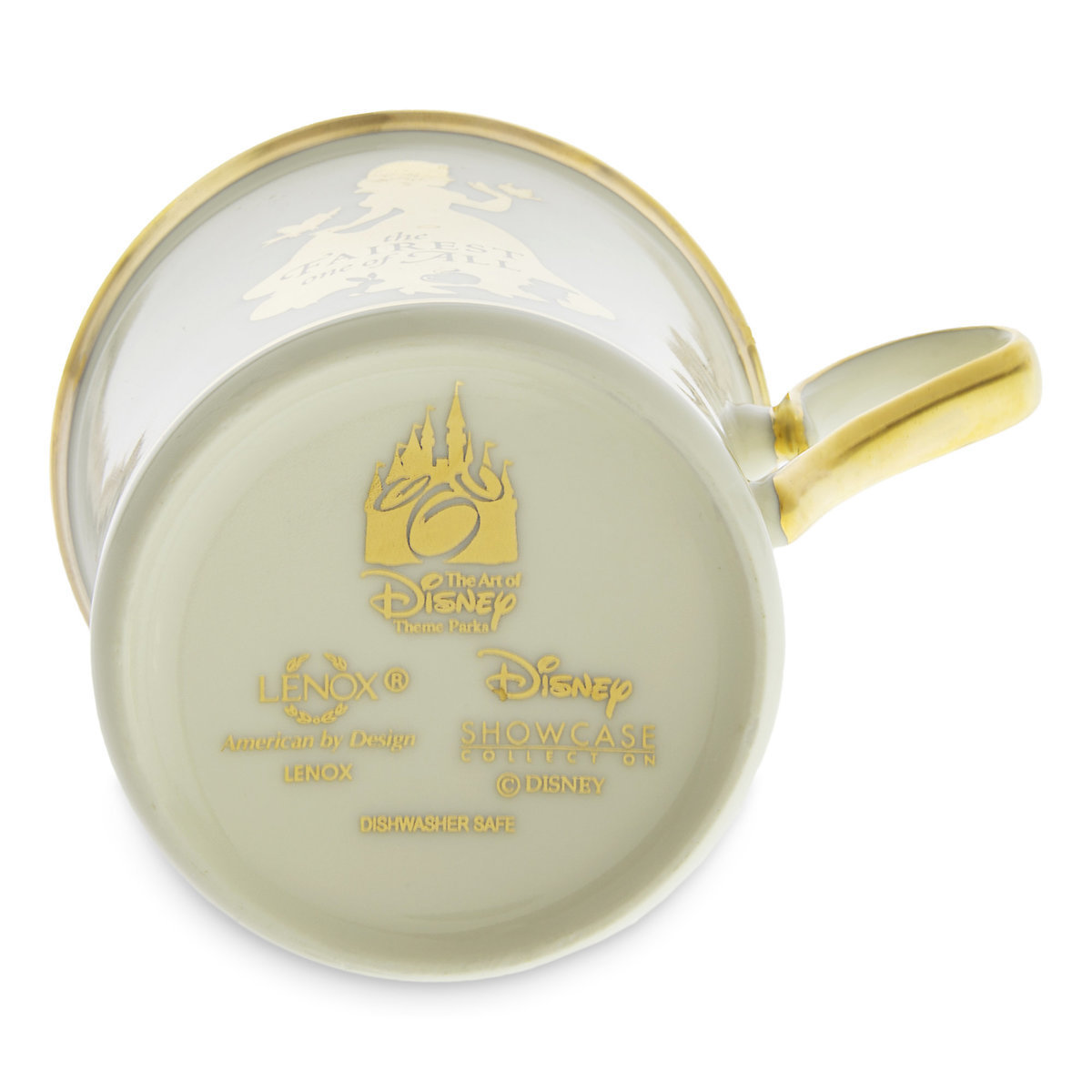 Snow White Princess Mug by Lenox