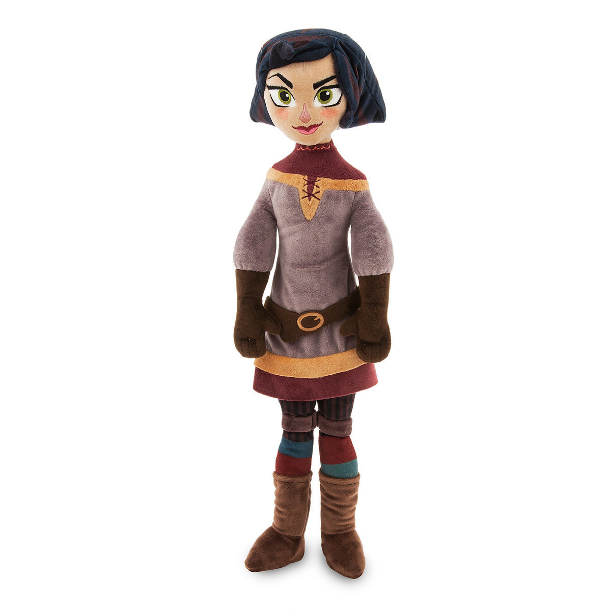 Cassandra Plush Doll - Tangled the Series - Medium - 19''