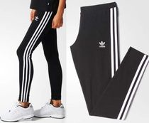 【adidas】3Sレギンス★3STRIPES LEGGINGS★AJ8156