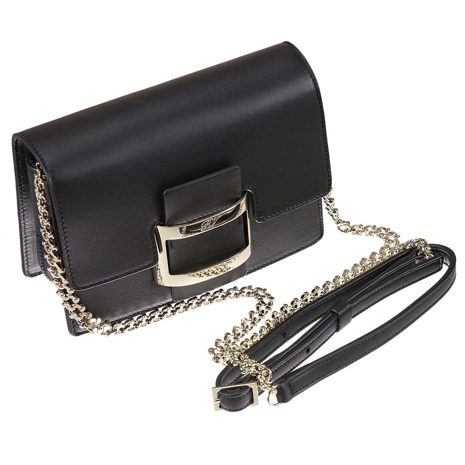 送料込 Mini Bag Handbag Woman Roger Vivier バッグ