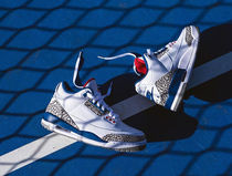 "★WMNS★[NIKE]AIR JORDAN 3 RETRO OG BG(GS) ""True Blue"""