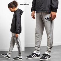 限定!!◆adidas◆Originals 3-Stripe Fleecedジョガー パンツ