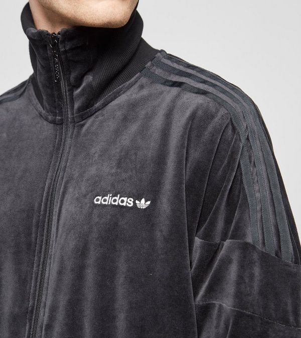 大人気!!◆adidas◆Originals CLR84 Velour Track Topスウェット