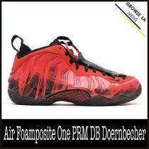 ★【NIKE】追跡発送 Air Foamposite One PRM DB Doernbecher
