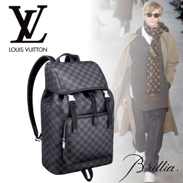 Louis Vuitton ルイヴィトン ザック バックパック