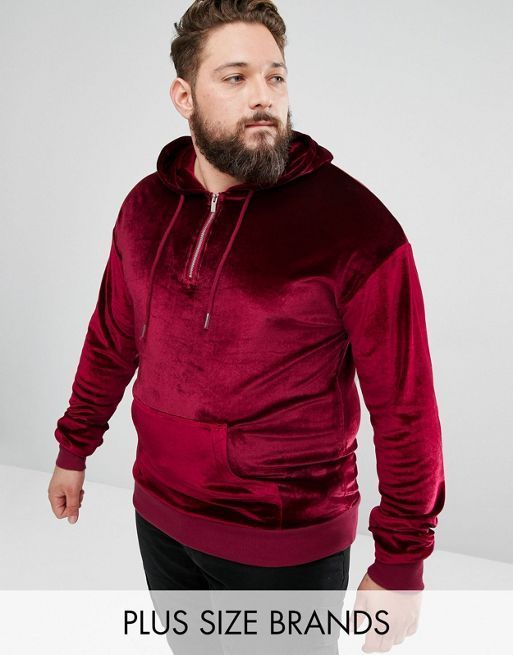 フランス発!【Sixth June】 PLUS Hoodie In Bu送料込