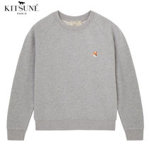 ★★MAISON KITSUNE《メゾンキツネ》FOX PATCH SWEAT SHIRT★★
