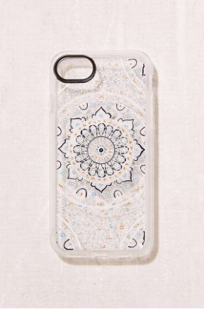 【関税・送料込】Summer Medallion iPhone 8/7/6/6s Case