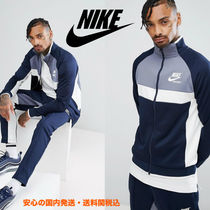 NIKE☆Archive Retro Tracksuit in Navy♪