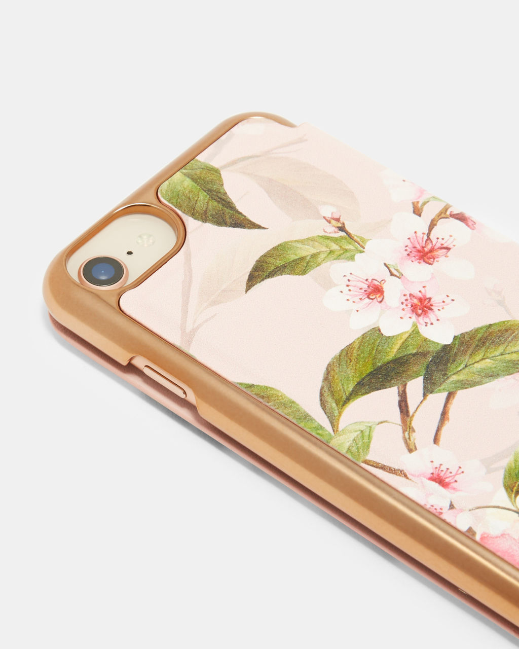 DONELLA Peach Blossom iPhone 6/6s/7/8 case