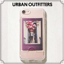 ☆Urban Outfitters InstaxフォトフレームiPhoneケース☆送関込
