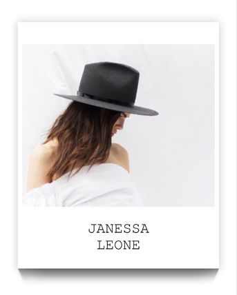 JANESSA LEONE CALIFORNIA ★42 +CHRISTMAS17 LUXURYGIFT