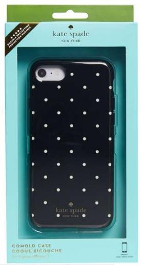 Kate Spade New York Larabee Dot Iphone 7 Cover