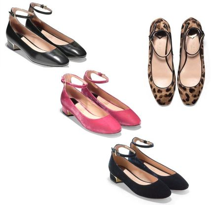 <SALE>4色 COLE HAAN Collection Ballet Flat