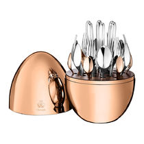 Mood Cutlery Egg - Set of 24 - Rose Gold【送料・関税込】