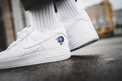 [NIKE]AIR FORCE 1 '07 ROCAFELLA