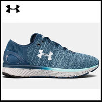 ( アンダーアーマー ) W UA RunningShoes Navy (918) 1298664