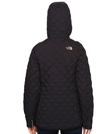 セールThe North Face ThermoBall Fur Hoodie 5色