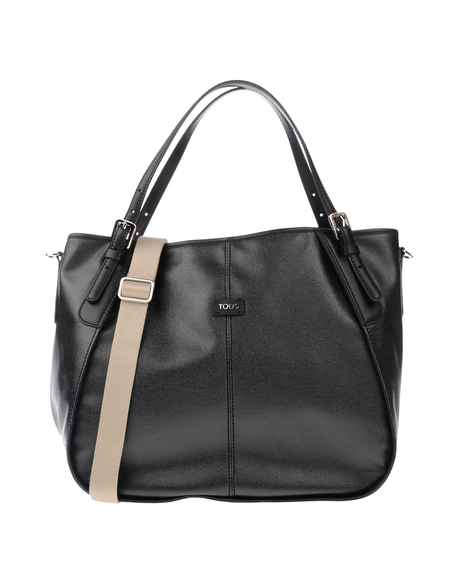 TOD'S(トッズ) Leather Hand Bag【Sale!関税送料込】