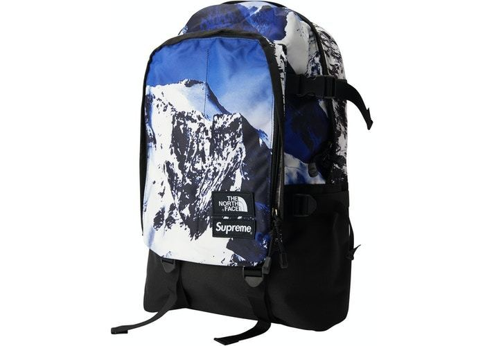 15 week FW17 (シュプリーム) X TNF Expedition Backpack (Supreme/バックパック・リュック) 32923538