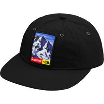15 week FW17 (シュプリーム) X TNF  Mountain 6-Panel Hat