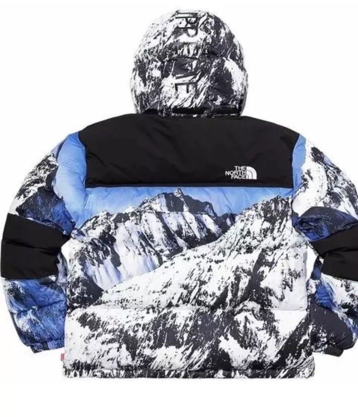 SUPREME X NORTH FACE MOUNTAIN BALTORO M ジャケット 新作