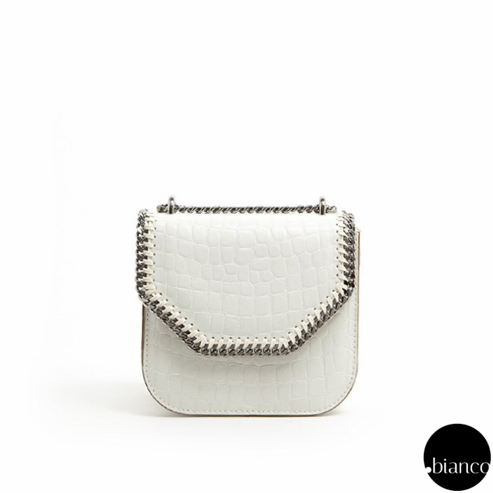 関税込StellaMcCartney FALABELLA BOX MINI アルタークロック