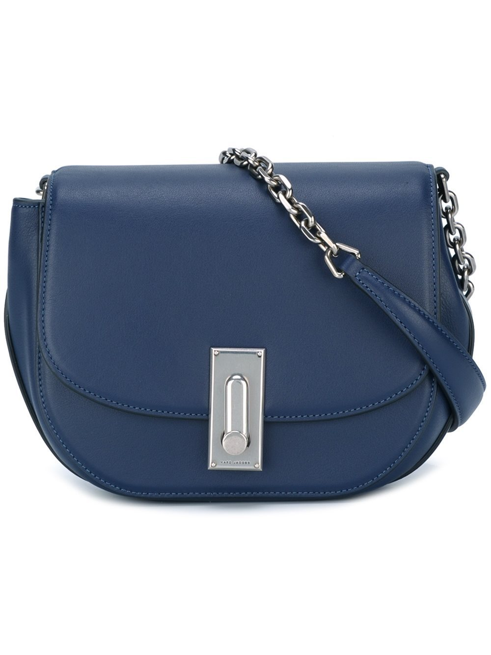 Marc Jacobs  West End The Jane サドルショルダーバッグ