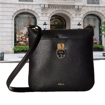 激安価格! Ralph Lauren 最新作 Lauren  Lila Cross-Body Bag