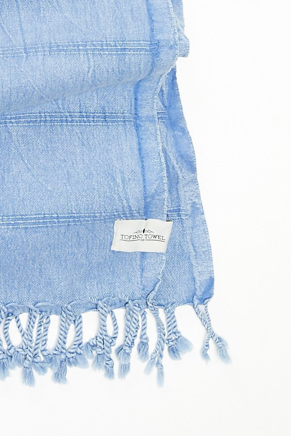 Free People フリーピープル Shore Washed Lightweight タオル