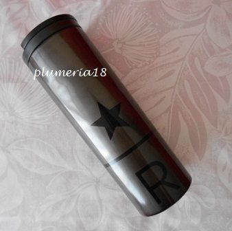 Starbucks タンブラー 【Reserve店限定】STARBUCKS-Stainless Steel Tumbler
