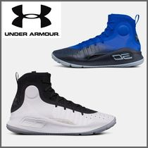 ☆UNDER ARMOUR☆Basketball shoes 1298306 / UA カリー4