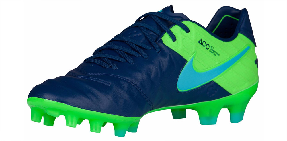 ナイキ サッカースパイク NIKE TIEMPO LEGEND VI SOCCER Shoes