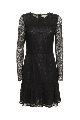 関税送料込★MICHAEL KORS★Laced dress