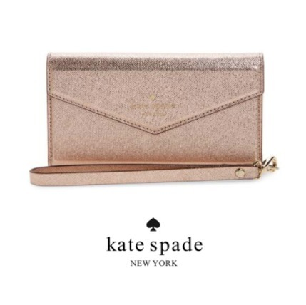 人気☆Kate spade new york☆ iphone 7/8  ケース 手帳型