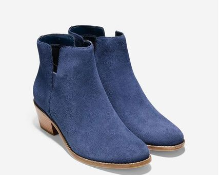 <SALE>COLE HAAN Abbot Bootie (45mm)