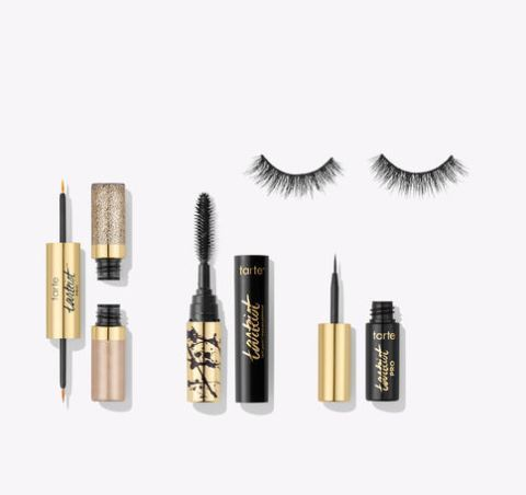 Tarte☆限定(limited-edition lash flash eye set)