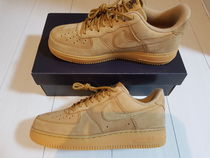 即日発送!!AIR FORCE1 LOW '07 WB 27.5cm