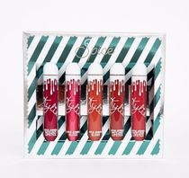 ☆KYLIE COSMETICS セレブ愛用ホリデー限定SPICE LIP SET☆