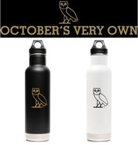 OCTOBERS VERY OWN(オクトーバーズ ベリー オウン) タンブラー *OCTOBERS VERY OWN*KLEAN KANTEENコラボ OWL WATER BOTTLE