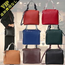 ◆◆VIP◆◆  CELINE    SMALL  CUBE  2Way  Bag / 日本未入荷